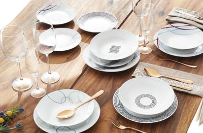 Menaje para tu mesa for Menaje de cocina carrefour