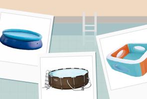 Piscinas desmontables y spas for Piscina hinchable ninos carrefour