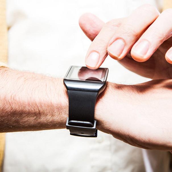 elegir smartwatch