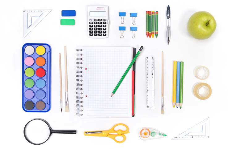 material escolar primaria