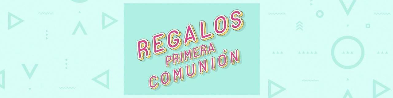 Regalos de Comunión para Niños y Niñas! - Carrefour.es
