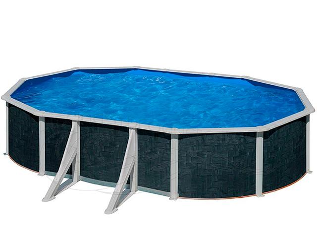 Ofertas para el jard n muebles herramientas piscinas for Ofertas mesas jardin