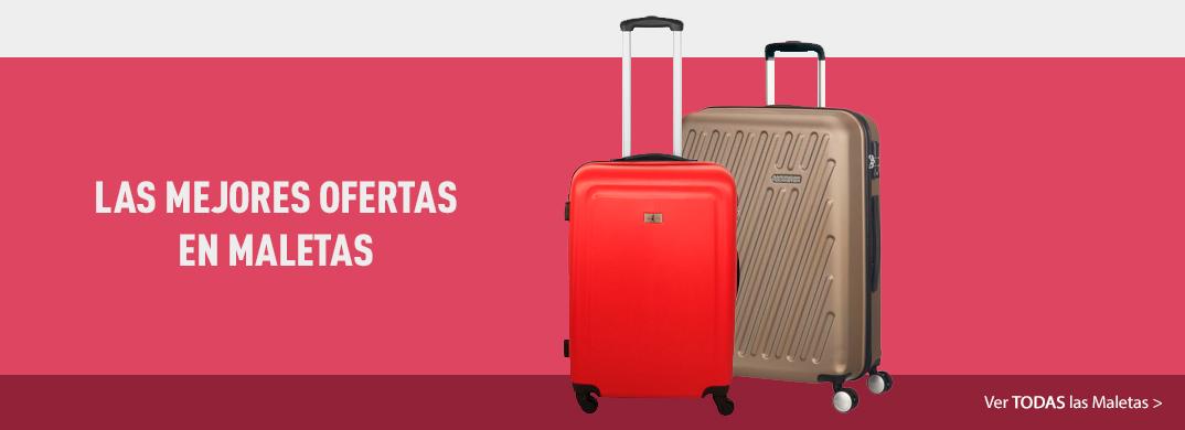 Trolleys y maletas las mejores ofertas de carrefour - Maleta viaje carrefour ...