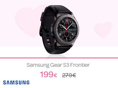 SAN VALENTIN WEARABLES