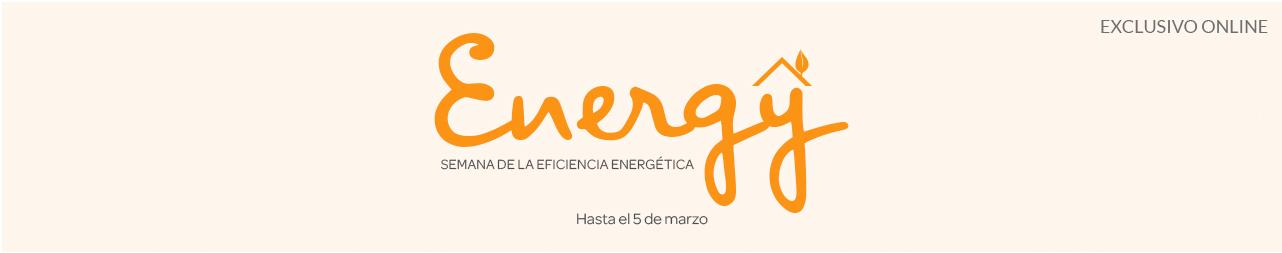 Semana de la eficiencia energetica