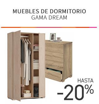 MUEBLES DREAM