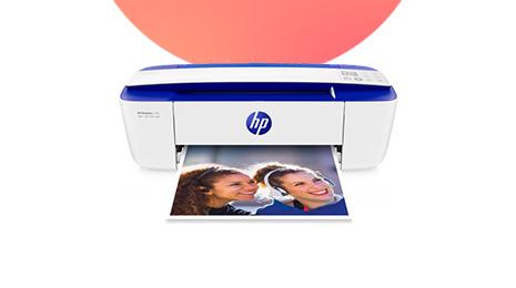 Multifunción HP Deskjet 3760