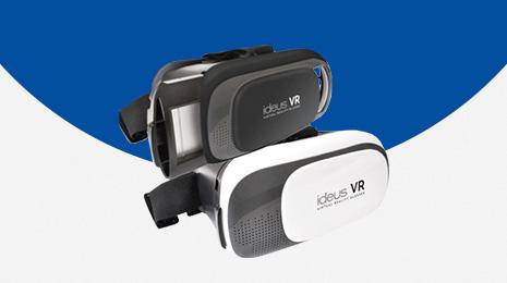 Gafas 3D para móviles