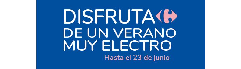 Electroverano 2021