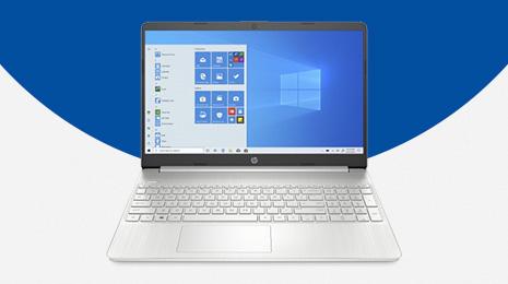 Portátil HP 15S-EQ1028NS