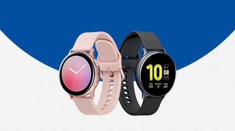 Hasta -40% En relojes y pulseras inteligentes