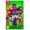 Lego DC Super-Villanos para Nintendo Switch