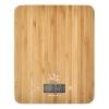 Balanza de Bambu con Reloj JATA- Madera