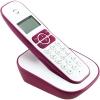 Teléfono Dect Poss PSDP120SWP - Rosa