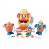 Playskool - Mr Potato Safari