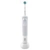 Cepillo de Dientes Eléctrico Oral-B Vitality 100 Crossaction Gris