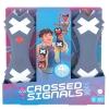 Mattel Games . Señales Cruzadas