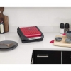 Grill George Foreman Steel Compac 25030-56