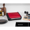 Grill George Foreman Steel Entertaining 25050-56