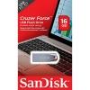 Memoria USB Sandisk Cruzer Force 16GB
