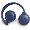 Auricular Onear Inalámbrico JBL Tune 500 Bt - Azul