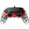 Mando Nacon Rojo para PS4