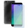 Carcasa + Protector de Pantalla Ideus para Huawei Y5 (2018) - Transparente