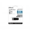 Memoria USB PNY Attache 4 64GB