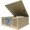 Tocadiscos Sunstech PXR4CDWD con Bluetooth