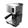 Cafetera Expresso Cecotec Power Instant-CCINO 20 Color Plata