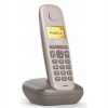 Teléfono Dect Gigaset A170 - Marrón