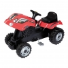 Smoby - Tractor Farmer Xl con Remolque