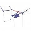 Tendedero con alas de acero LEIFHEIT Pegasus 200 Comfort 20 m.- Blanco
