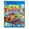 Crash Team Racing Nitro Fueled para PS4