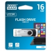 Memoria USB Goodram 2.0 UTS2 16GB - Negra