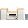 Microcadena Lifes DAB Pioneer X-CM66D con NFC - Blanco