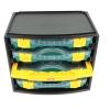 Organizador Multibox con 4 Estuches N1