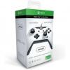 Mando con Cable Blanco para Xbox