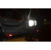 Dispositivo Luz de Emergencia Intermitente Help-Flash + Chaleco Reflectante de Regalo
