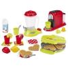 Smoby - Set Pequeños Electrodomésticos 100% Chef