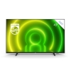 "TV LED 109,22 cm (43"") Philips 43PUS7406/12, 4K UHD, Smart TV"