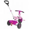 Feber - Triciclo Baby Trike Rosa