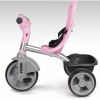 Feber - Triciclo Baby Plus Music Rosa
