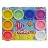 Play-Doh - Pack 8 botes modelos surtidos