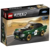 LEGO Speed Champions - Ford Mustang Fastback 1968