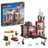 LEGO City - Parque de Bomberos