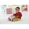 Fisher-Price - Libro Interactivo de Aprendizaje, Juguete Educativo para Bebé