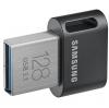 Memoria Usb Samsung Fit Plus 128GB - Gris Titanio