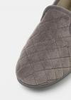 Zapatillas de estar por casa acolchadas para Mujer TEX
