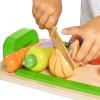 Eichhorn Madera - Tabla Madera Corte Verduras
